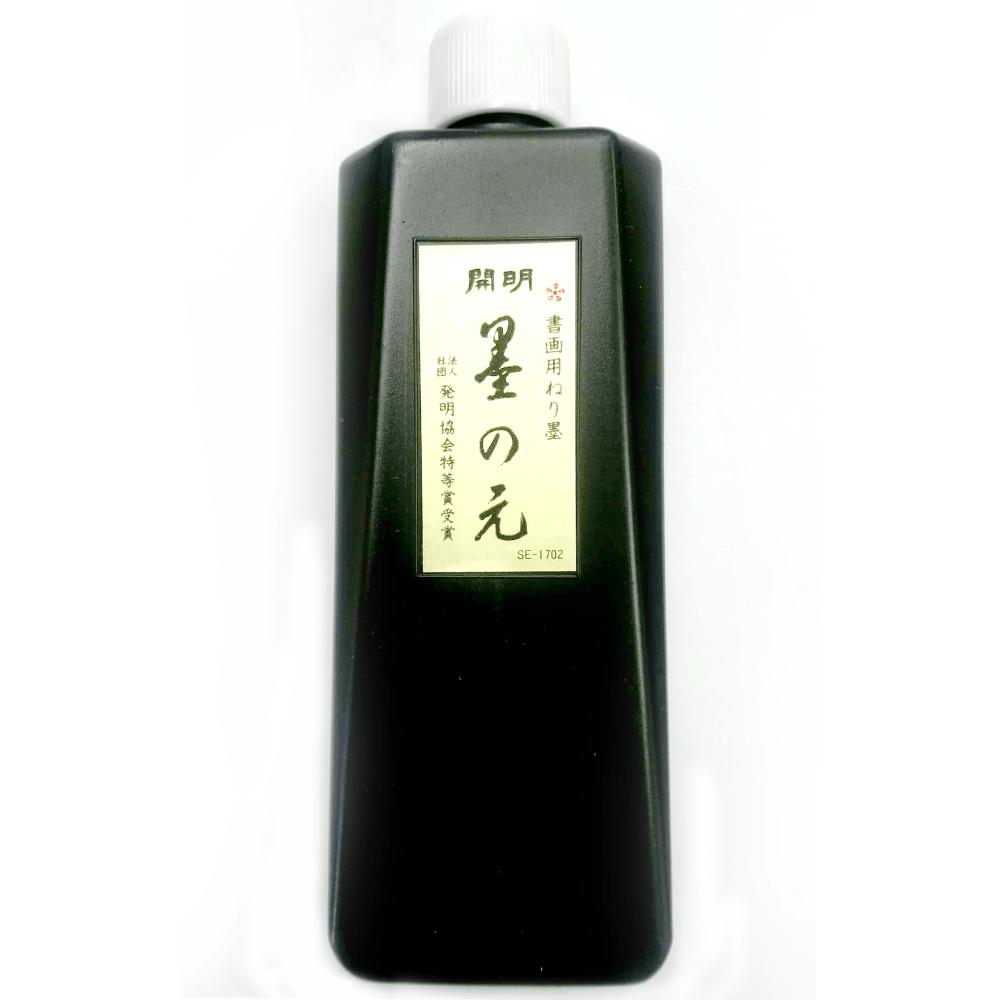 Sumi no moto 200g - Kaimei tinta
