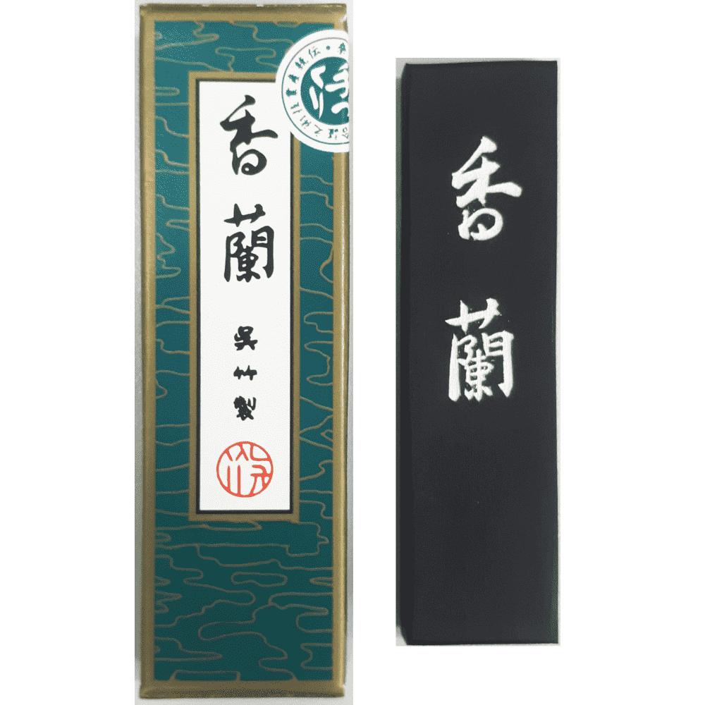 Sumi - tinta em barra - Kureteka