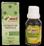 Extrato de própolis 18% - Verde - 20ml