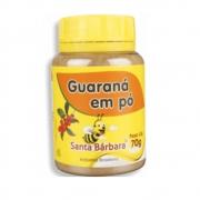 Guaraná em pó - 70G