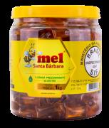 Sachê de mel natural em pote - 1kg