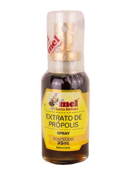 Extrato de própolis 11% em spray - 35ml