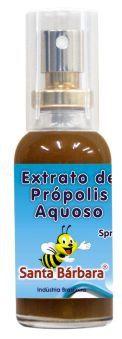Extrato de própolis aquoso em spray - 35ml
