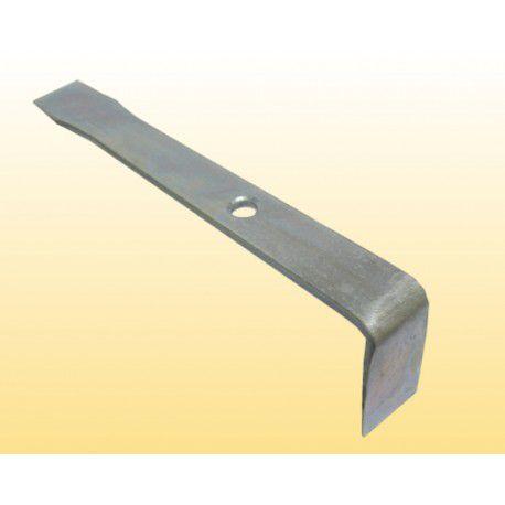Formão p/ Apicultor Aço Carbono