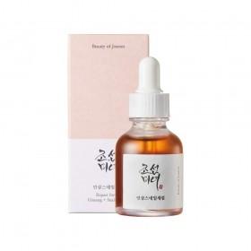 BEAUTY OF JOSEON Repair Serum : Ginseng+Snail Mucin 30ml