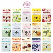Etude House air therapy mask sheet