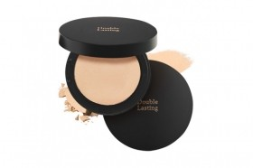 ETUDE HOUSE Double Lasting Pact SPF21/PA++