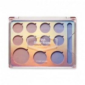 ETUDE HOUSE Pink Show Room Customizing Palette