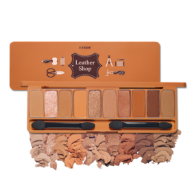 ETUDE HOUSE Play Color Eyes Leather Shop