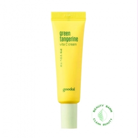 GOODAL Green Tangerine Vita C Cream 50ml