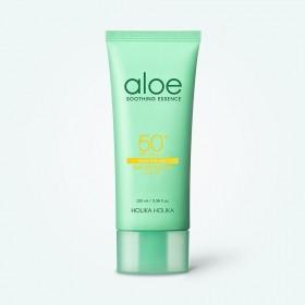 HOLIKAHOLIKA Aloe Waterproof Sun Gel SPF50+ PA++++ 100ml