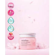 Innisfree Jeju Cherry Blossom Tone Up Cream 50ml
