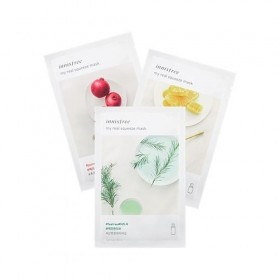 Innisfree My Real Squeeze Mask sheet