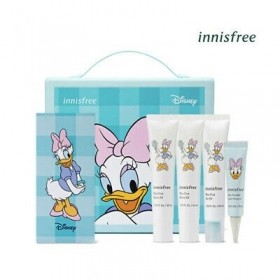 Innisfree x Hello 2020 Mickey Friends Bija Lucky Box