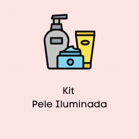 Kit Pele Iluminada