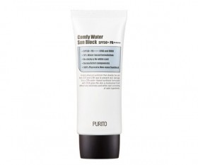 PURITO Comfy Water Sun Block 60ml