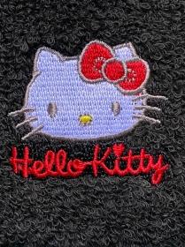 Sanrio Faixa para cabelo Microfibra Hello kitty