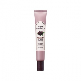 SKINFOOD Black Raspberry Firming Eye Cream for face 25ml