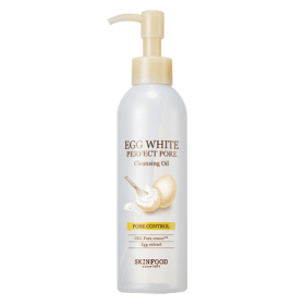 Skinfood Egg White Perfect Pore Cleansing Oil 150ml