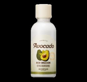 Skinfood Premium Avocado Rich Emulsion 160ml