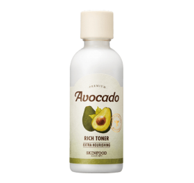 Skinfood Premium Avocado Rich Toner 180ml