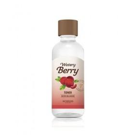 Skinfood Water Berry Fresh Toner 180ml