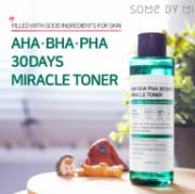 SOME BY MI AHA BHA PHA 30 Days Miracle Toner 150ml