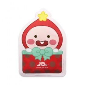 THE FACE SHOP KAKAO FRIENDS Little Friends Character Mask 25ml
