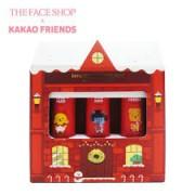 THE FACE SHOP KAKAO FRIENDS Little Friends Kit Batons Kit My little red