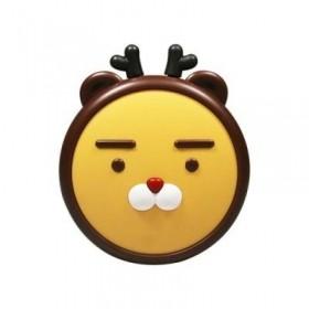 THE FACE SHOP KAKAO FRIENDS Little Friends Rudolph Little Ryan case