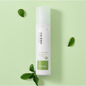 TONY MOLY The Green Tea True Biome Watery Emulsion 150ml