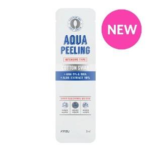 APIEU Aqua Peeling Cotton Swab (Intensive) 3ml