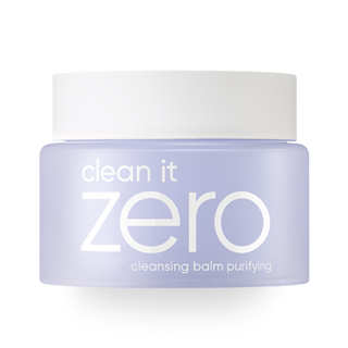 banila co. Clean it Zero Purifying Cleansing Balm 100ml