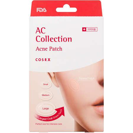 Cosrx Acne Patch - Adesivo cicatrizante de espinhas