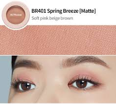 ETUDE HOUSE AIR MOUSSE EYES [BLOSSOM PICNIC]