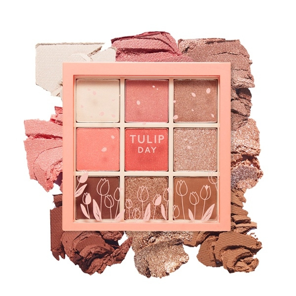 Etude House Play Color Eyes Tulip Day