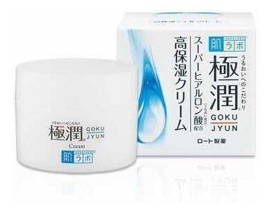 Hada Labo Gokujyun Super Hyaluronic Cream 50g