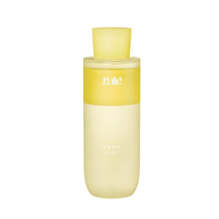 Hanyul Yuja Oil Toner 200ml