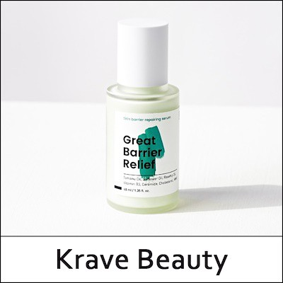 Krave Beauty Great Barrier Relief 40ml