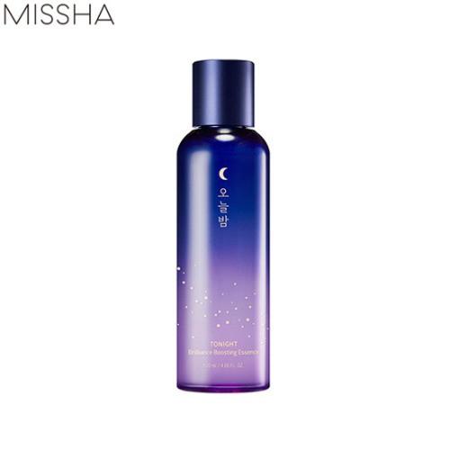 MISSHA Tonight Brilliance Boosting Essence 120ml