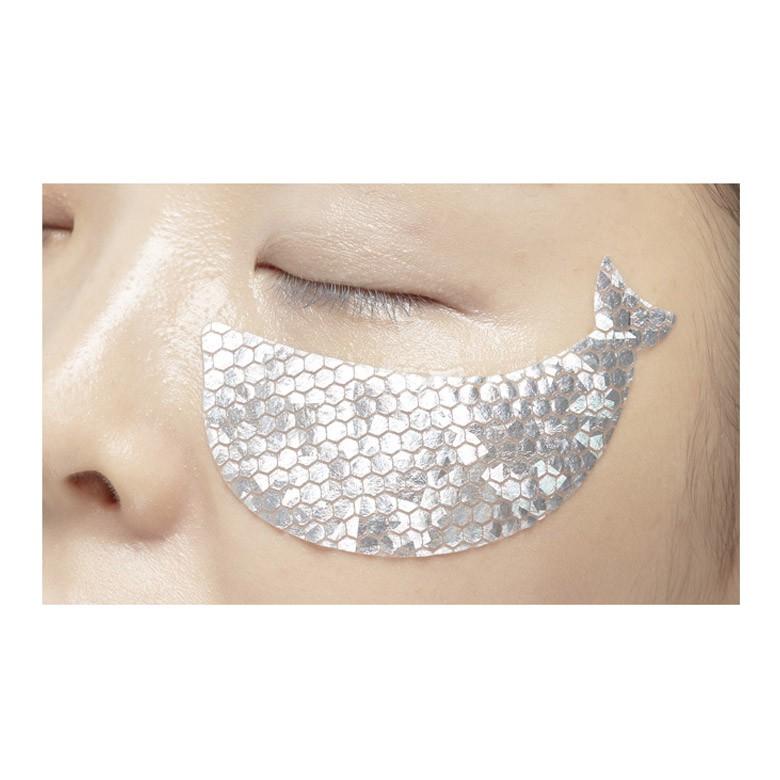 MISSHA Tonight Brilliance Lip & Eye Patch unidade