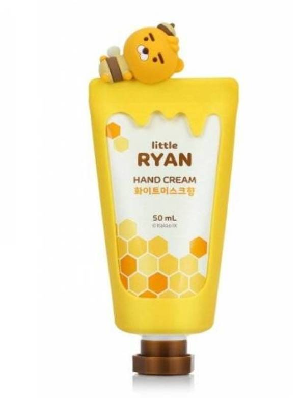 On: the body Kakao Friends Little friends creme para mãos Mel 50ml