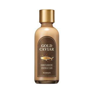 Skinfood Gold Caviar Emulsion 160ml