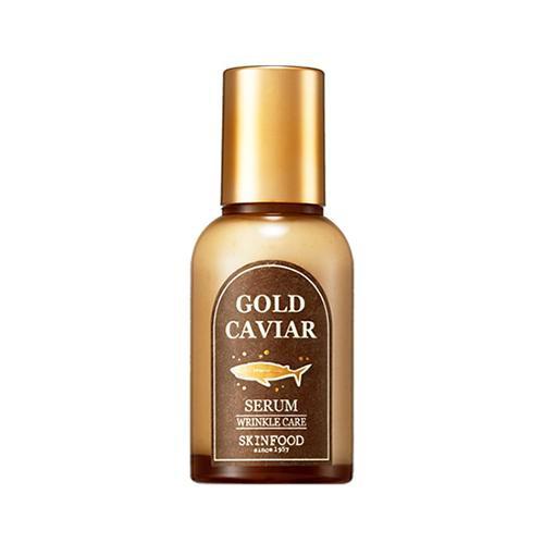 Skinfood Gold Caviar Lifting Eye Serum 30ml