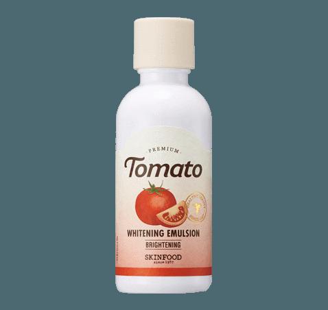 Skinfood Premium Tomato Whitening Emulsion 160ml