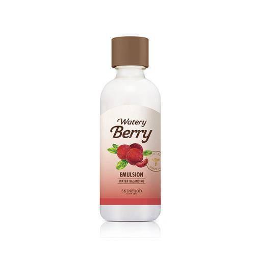 Skinfood Watery Berry Fresh Emulsion 160ml