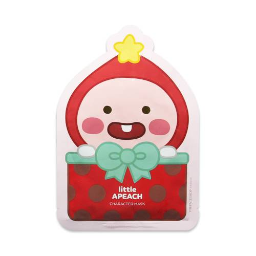 THE FACE SHOP KAKAO FRIENDS Little Friends Character Mask 25ml