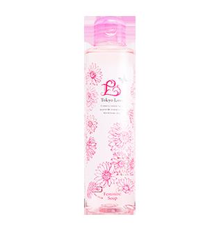 Tokyo Love Soap feminine Soap  150ml - Sabonete íntimo líquido clareador