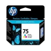 CARTUCHO HP 75 COLORIDO