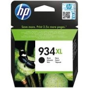 CARTUCHO HP 934XL PRETO